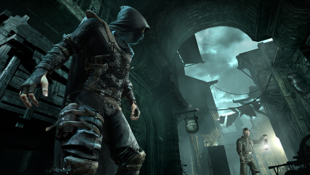 THIEF Screenshot - 1148280