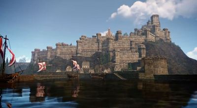ArcheAge Screenshot - 1148334