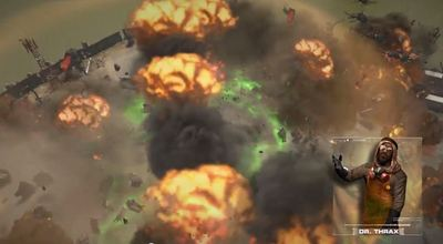 Command & Conquer Generals 2 Screenshot - 1148337