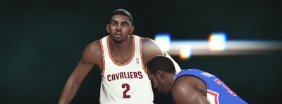 NBA Live 14 feature