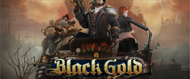 Black Gold - Feature