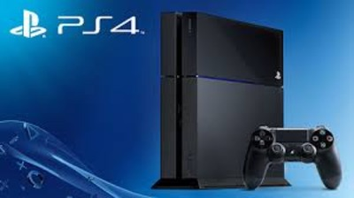 PlayStation 4 (console) Screenshot - 1148359