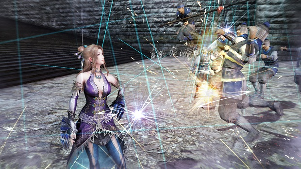 Dynasty Warriors 8 - 2