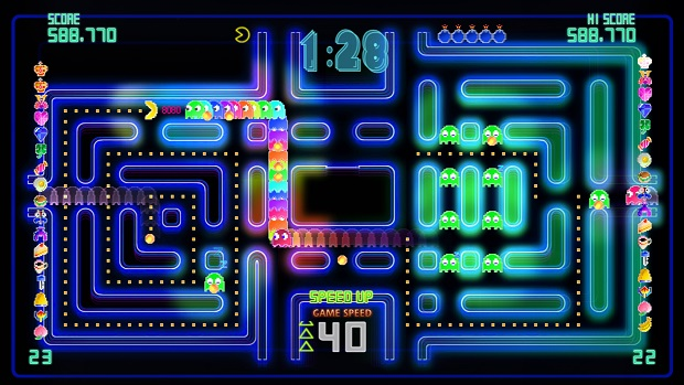 Pac-Man Championship Edition DX + - 1