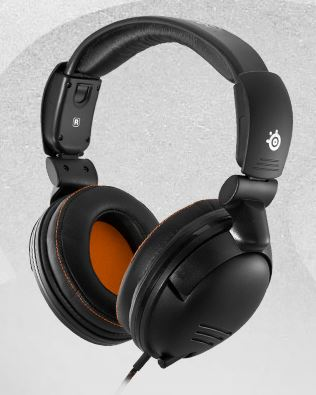 5Hv3 SteelSeries