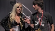 Killer is Dead with Jessica Nigri as Vivienne Squall
