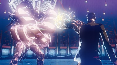 Killer is Dead Screenshot - 1148446