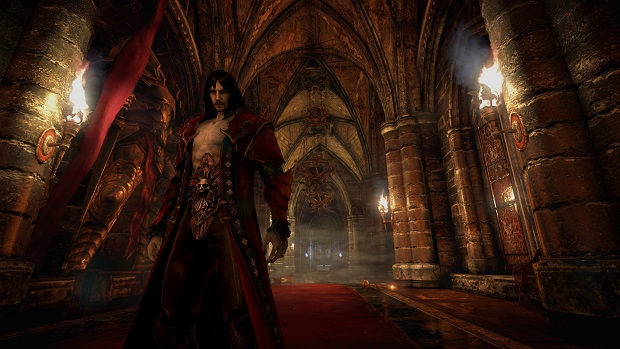 Castlevania: Lords of Shadow 2 - 1