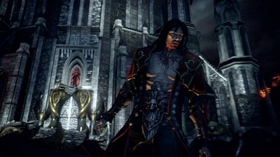 Castlevania: Lords of Shadow 2 Screenshot - 1148451