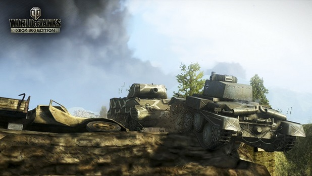 World of Tanks Screenshot - 1148474