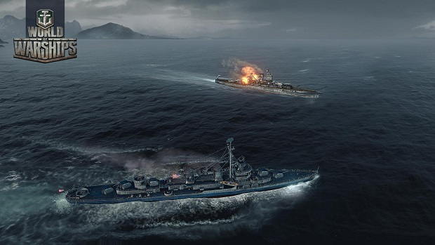World of Warships - 2