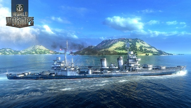 World of Warships Screenshot - 1148478