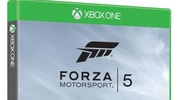 Forza Motorsport 5 Xbox One box art