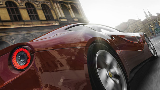 Forza Motorsport 5 Screenshot - 2012 Ferrari F12berlinetta