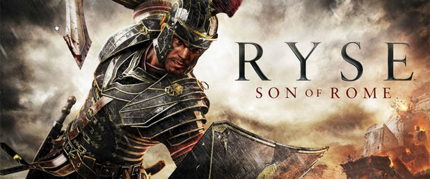 Ryse: Son of Rome - Feature