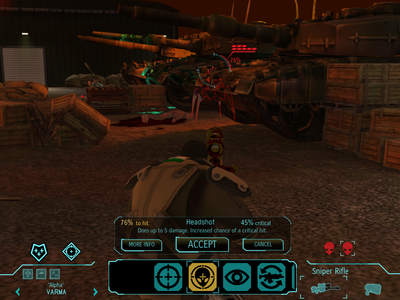 XCOM: Enemy Unknown Screenshot - 1148524