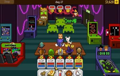 Knights of Pen & Paper Screenshot - 1148558