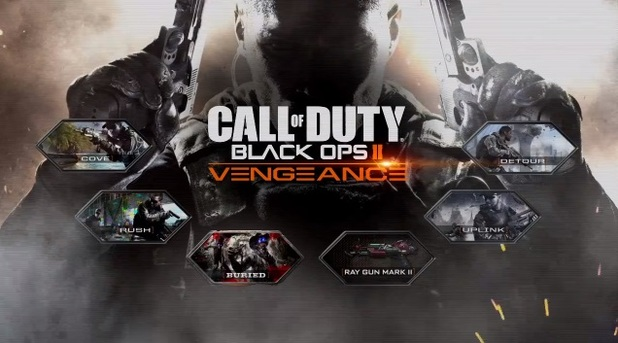 Call of Duty: Black Ops 2 Screenshot - Call of Duty: Black Ops 2 Vengeance