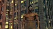 Saints Row 4 naked
