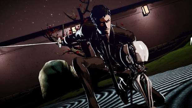 Killer is Dead Screenshot - 1148617