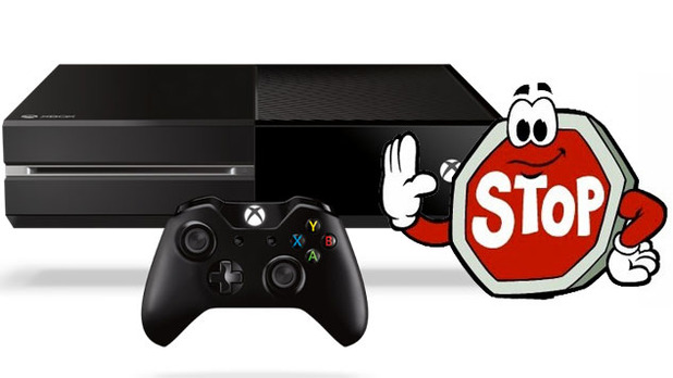 Xbox One (Console) Screenshot - Xbox One pre-orders stopped
