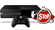Xbox One pre-orders stopped