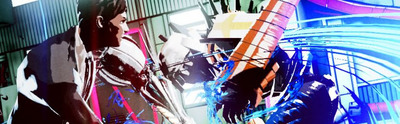 Killer is Dead Screenshot - Killer is Dead combat