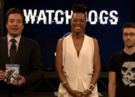 Watch Dogs on Jimmy Fallon