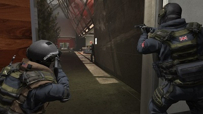 Takedown: Red Sabre Screenshot - 1148763