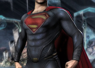 Injustice: Gods Among Us - Man of Steel Superman skin290947