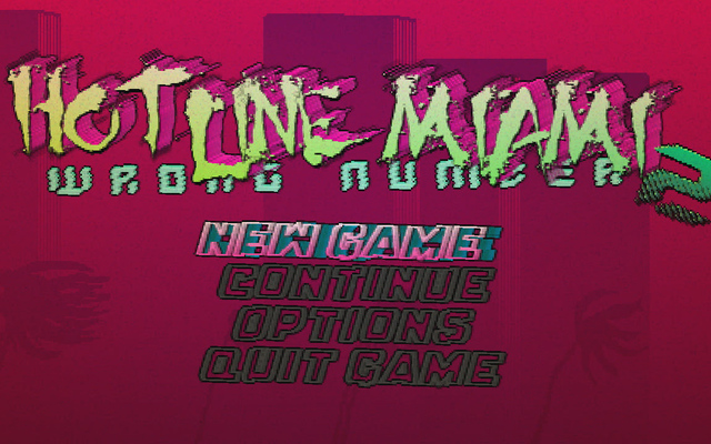 Hotline Miami 2 may come to Vita
