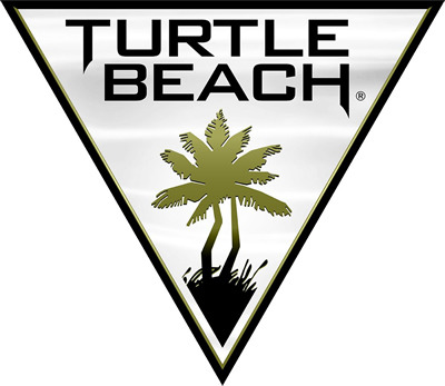 Gear & Gadgets Screenshot - turtle beach logo