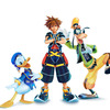 Kingdom Hearts III Screenshot - Kingdom Hearts 3 - Sora, Donald, and Goofy