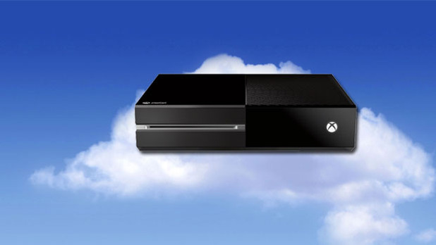 Xbox One Screenshot - Xbox LIVE Cloud