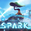 Project Spark Screenshot - Logo
