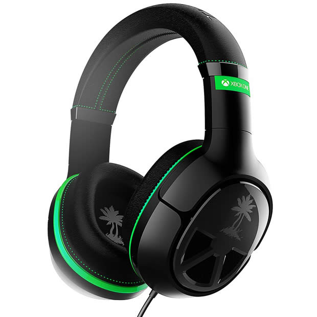 Turtle Beach Ear Force XO FOUR Xbox One headset