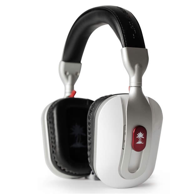 Turtle Beach iSeries i30 wireless headset