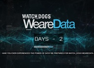 Watch Dogs WeareData
