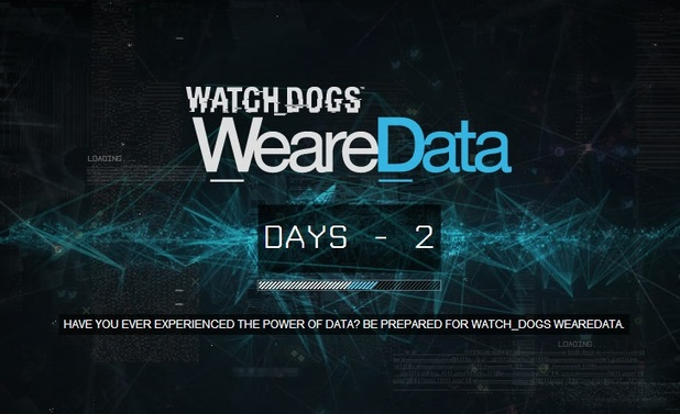 Watch Dogs Screenshot - Watch Dogs WeareData