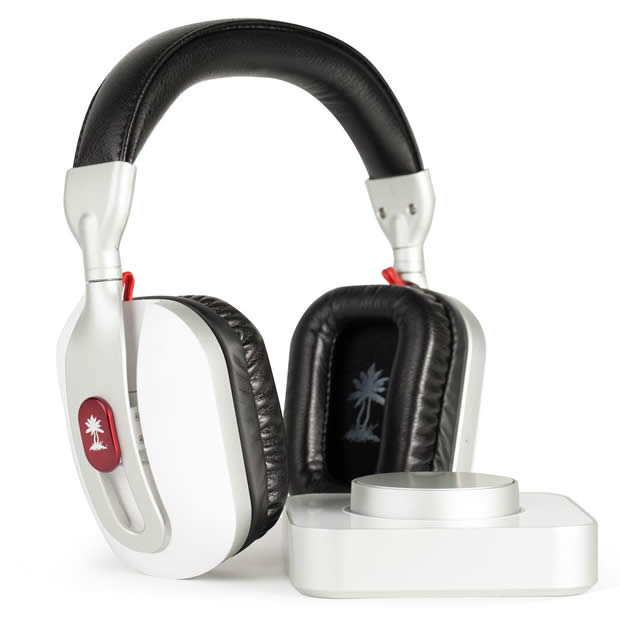 Turtle Beach iSeries i60 headset