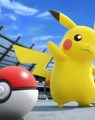 Super Smash Bros. Pikachu