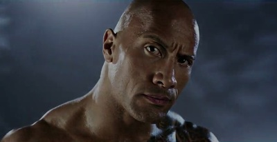 WWE 2K14 Screenshot - WWE 2K14 - The Rock with The People's Eyebrow