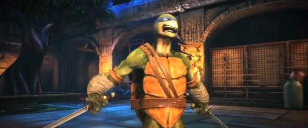 Teenage Mutant Ninja Turtles: Out of the Shadows - Feature