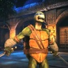 Teenage Mutant Ninja Turtles: Out of the Shadows Screenshot - TMNT Out of the Shadows Leonardo