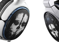 Turtle Beach Call of Duty: Ghosts headsets