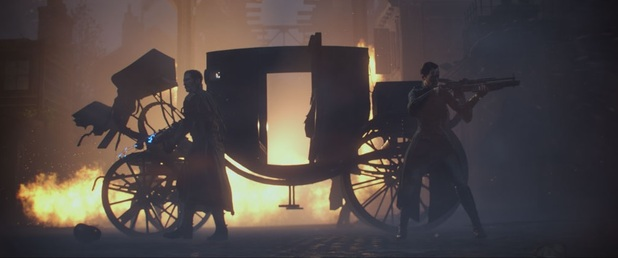 The Order: 1886 - Feature