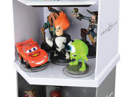 PDP Disney Infinity Play 'N' Store stacked