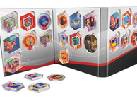 PDP Disney Infinity power disc album open