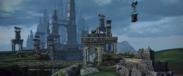 Tera: Rising - Feature