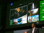 Crackdown teaser during Xbox One reveal